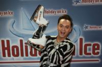 HOLIDAY ON ICE-Premiere in Berlin